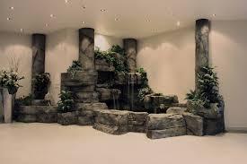 Interior Waterfall Indoor Features Gallery Creativerock Com Au