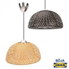 Pendant Light 3d Model Ikea Boja Pendant L 3d Model In Ceiling Lights 3dexport