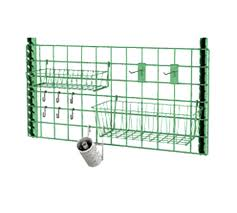 metro swa1 smartwall g3 accessory kit culinary depot