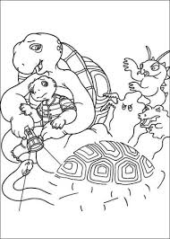 Franklin Coloring Pages Free Coloring Pages Franklin Coloring Pages