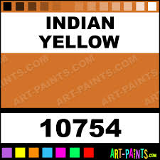indian yellow artist oil paints 10754 indian yellow paint