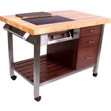 Kitchen Utility Table  Home Design And Decorating - Kitchen utility table