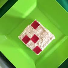 minecraft munchies snacks desserts a minecraft cake u0026 more