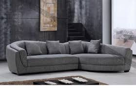 Lazy Boy Leather Sofa by Round Corner Leather Sofas Furniture Cheap L Shape Sectional Sofa