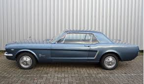mustang 4 wheel drive for sale four wheel drive 1965 mustang