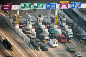 harris county toll road map the cost of toll roads houston chronicle