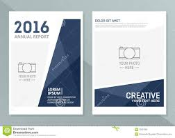 business report template vector annual report design templates business brochure flyer annual brochure business cover design flyer layout report template