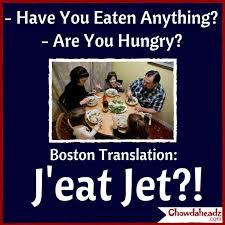 Boston Accent Memes - 34 best the boston accent images on pinterest boston