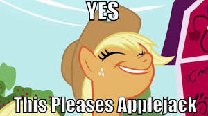 Mlp Memes - virtual iansanity blind meme testing my little pony friendship