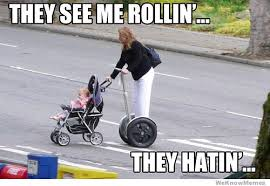 They See Me Rollin Meme - they see me rollin they hatin weknowmemes