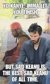 Zip Meme - sad zip lining kanye west is the internet s favorite new meme