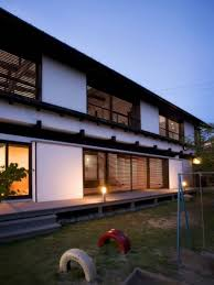 Traditional Japanese Home Design Ideas Contemporary Japanese House With Traditional Storage Ideas