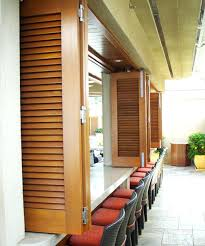 Exterior Folding Patio Doors Exterior Folding Doors Bi Fold Exterior Doors Folding Patio Doors