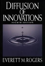 diffusion of innovations 5th edition book by everett m rogers