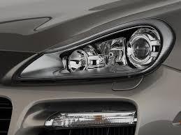 porsche cayenne headlights 2008 porsche cayenne reviews and rating motor trend