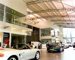 porsche showroom dwa architectsporsche showroom dwa architects