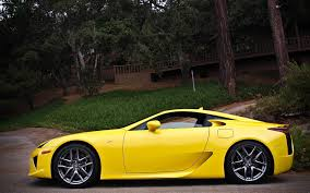 lexus lfa wiki en what car has the most beautiful body styling cars