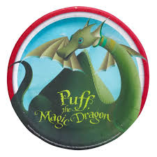 23 best puff the magic dragon images on pinterest dragon party