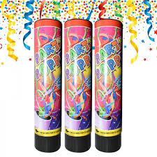 party poppers party poppers pack in dubai abu dhabi sharjah ajman ras al
