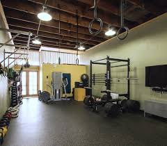 450 Sq Ft Studio by Barebones Training Personal Fitness Crossfit Bootcamp Trainer