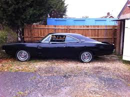 dodge for sale uk dodge charger 1969 ref 11871 from classiccars co uk