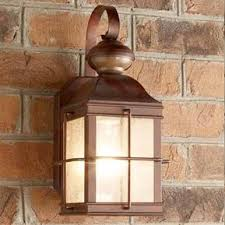 outdoor lighting distinguish your style shades of light