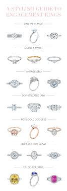 wedding ring styles guide find the engagement ring with joseph jewelry bridal
