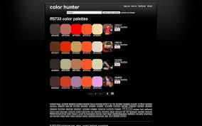Home Design Resources Generator by Best Color Palette Generators U2014 Html Color Codes
