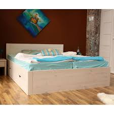 Schlafzimmer Mit Bett 140x200 Holzbett 140x200 Kiefer Massiv Herrlich Schlafzimmer Luca Pinie