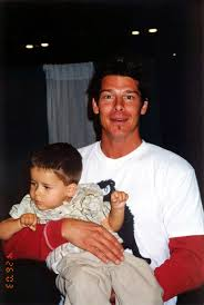 Ty Pennington by Good Times With Friends And Family