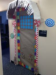 Halloween Door Decoration Contest Office Halloween Decorations Door With A Keep Out Word M