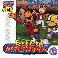 backyard football 1999 outdoor furniture design and ideas