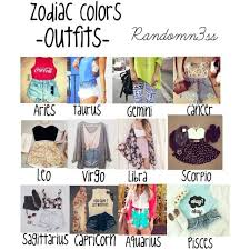 cancer colors zodiac zodiac colors outfits by randomn3ss on polyvore featuring moda and