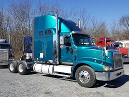 2006 volvo semi truck for sale 2006 volvo vnm64t tandem axle sleeper for sale 398682