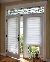 french patio door window treatment ideas patios home