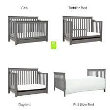 How To Convert Graco Crib To Toddler Bed Cribs That Convert To Toddler Beds Getexploreapp