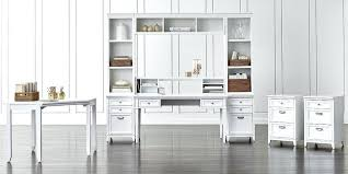 Modular Office Furniture For Home Modular Office Furniture Crate And Barrel Regarding Home Systems