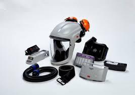 Tr by 3m Versaflo Light Industry Papr Kit Tr 300 Lik 1 Case 3m