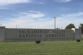 sacramento valley national cemetery expansion the la group