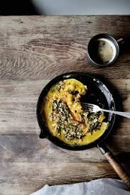 Anthony Bourdain Scrambled Eggs The Best Yet One Skillet Creamy Egg U2013 Lady And Pups U2013 An Angry
