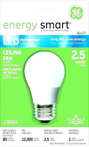 Bulbs For Bulbs For Ceiling Fans Dimmable Cfl Bulbs For Ceiling Fans