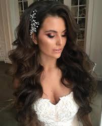 hair for wedding 40 gorgeous wedding hairstyles for hair