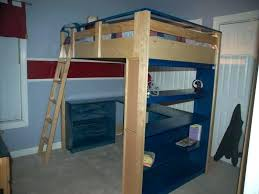Build A Bunk Bed Bunk Beds With Stairs Plans Bunk Bed Plans Diy Bunk Bed With Desk
