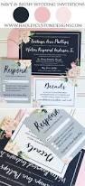Blush Wedding Invitations Hadley Designs Featured Invitations