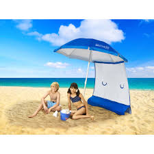 4 Foot Patio Umbrella by Beach Umbrellas