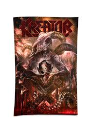 Flag Pictures Kreator Cover Flag