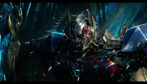 new transformers the last knight trailer teases optimus prime u0027s