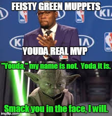 Kevin Durant Memes - endure centuries of jedi training to have my name misspelled i
