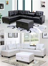 Living Room Sectional Sofa Sectional Sofas Ikea Microfiber Small Modern Ebay