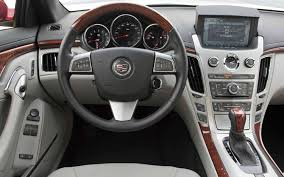 2011 cadillac cts performance coupe 2011 cadillac cts reviews and rating motor trend